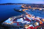 Antibes-Yachtshow-aerial-night-1